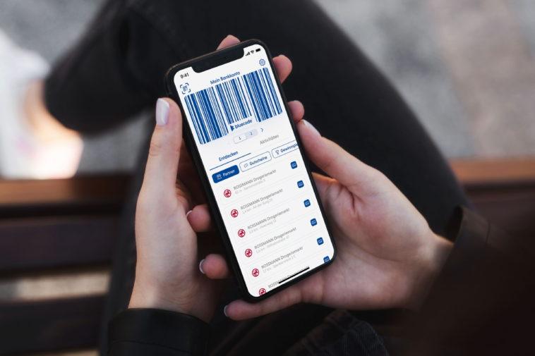 Mobile Payment kontaktlose Zahlung