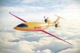 Emissionsfrei fliegen: So plant DHL den Schritt Richtung nachhaltiger Luftfahrt