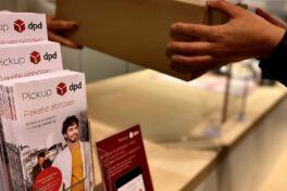 Adler Modemärkte mit neuer Kooperation: Mehr als 130 neue Paketshops in den Filialen