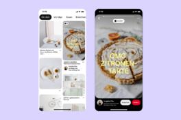Pinterest-Shopping: Diese neuen Funktionen sollen Marken unterstützen