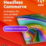 Kunden auf jedem Kanal begeistern mit Headless Commerce