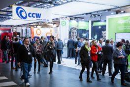 Fachmesse CCW 2020: freier Eintritt für e-commerce magazin-Leser!