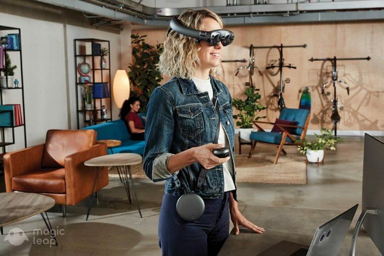 Omnichannel-Handel, Mode und Augmented Reality