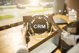 CRM-Einführung
