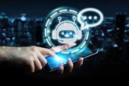 Sprachassistenten: Verbraucher ziehen Maschinen echten Menschen vor