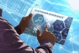 Personalisiertes Kundenerlebnis