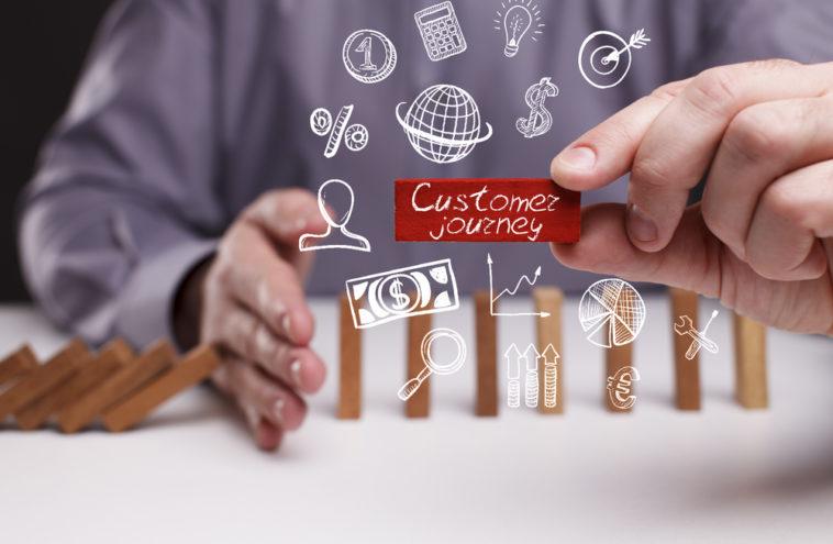 Customer Journey Kundenbindung
