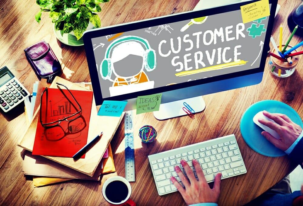 Kundenservice: Warum er so großen Einfluss auf Kundenloyalität hat