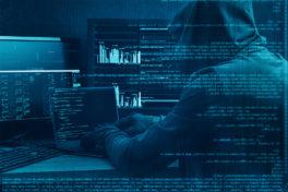 Cyberkriminalität Datenleck