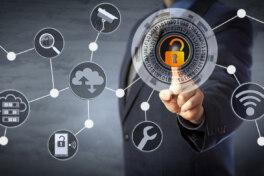 IT-Sicherheitsstrategie Cybersicherheit
