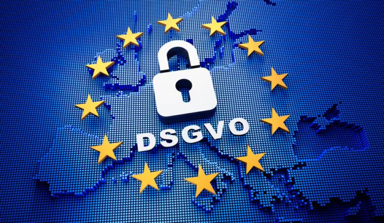Datenaustausch EU-DSGVO Datenschutz