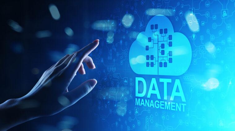 Datenmanagement Datenbanken