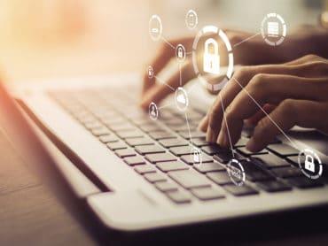 Deutsche sorgen sich um ihre Privatsphäre im Internet, handeln aber nicht danach