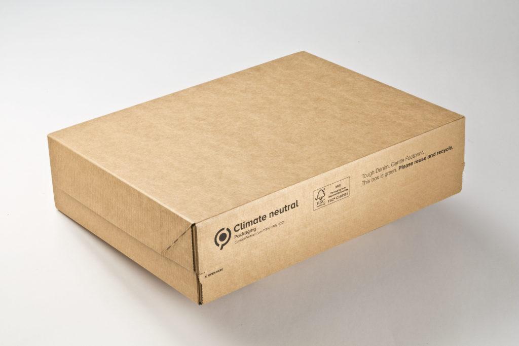 Verpackung und Nachhaltigkeit
