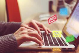 E-Mail-Kommunikation E-Mail-Kampagnen