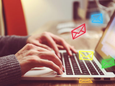 E-Mail-Kommunikation: Warum sie die wichtigste Kommunikationsform für Unternehmen bleibt