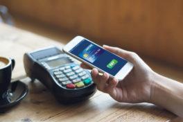 Kontaktloses Bezahlen Bezahlmethoden Mobiles Bezahlen