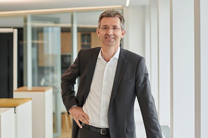 Justus Hecking-Veltman EOS Gruppe