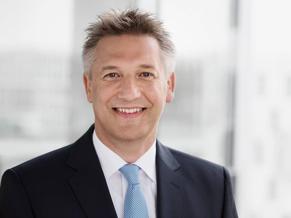 Markus Hofer von EbelHofer
