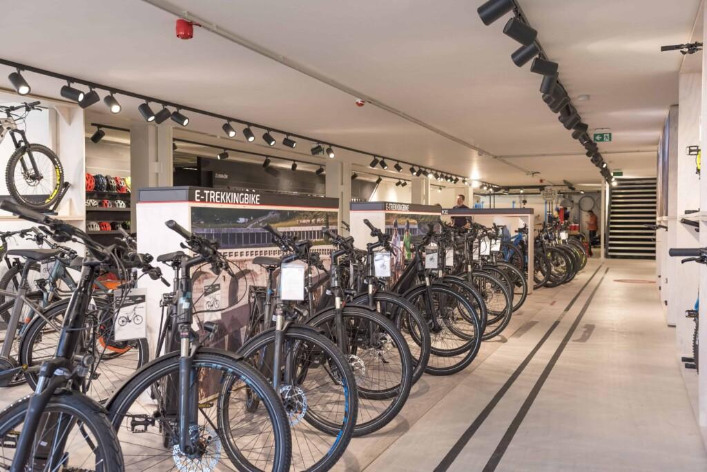 Multi-Channel-Strategie bei fahrrad.de