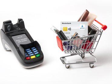 Kartenzahlung: Bereits jede dritte Transaktion ist kontaktlos