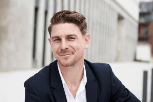 Dominik Deyer: Standortbezogenes Marketing