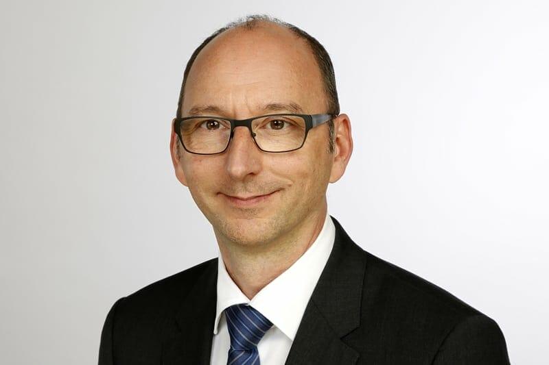 Mario Hartmann von Hiscox