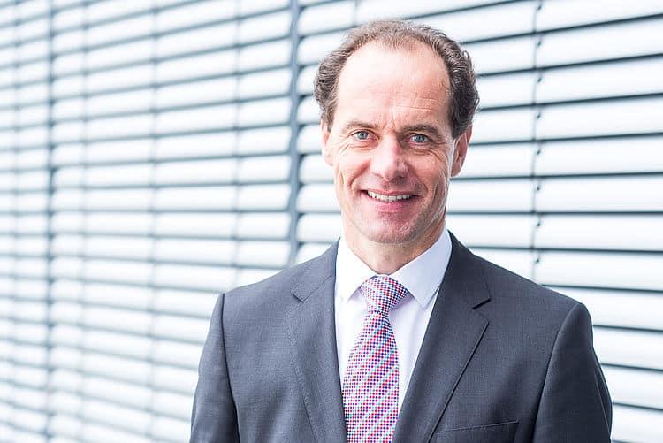 Prof. Dr. Werner Reinartz über Plattformökonomie
