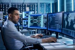 IT-Systeme IT-Sicherheit