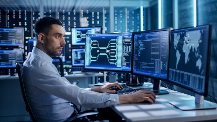 IT-Systeme IT-Sicherheit