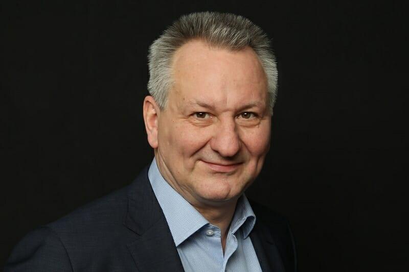 Jochen Wiechen Intershop