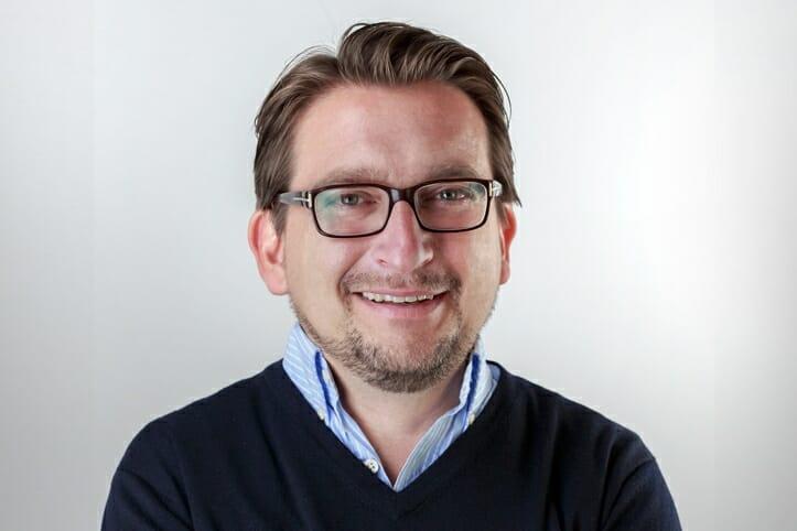 Richard Tejada Isobar Deutschland