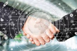 Kundenbeziehung im B2B-Handel: digitale Integration in die Wertschöpfungskette