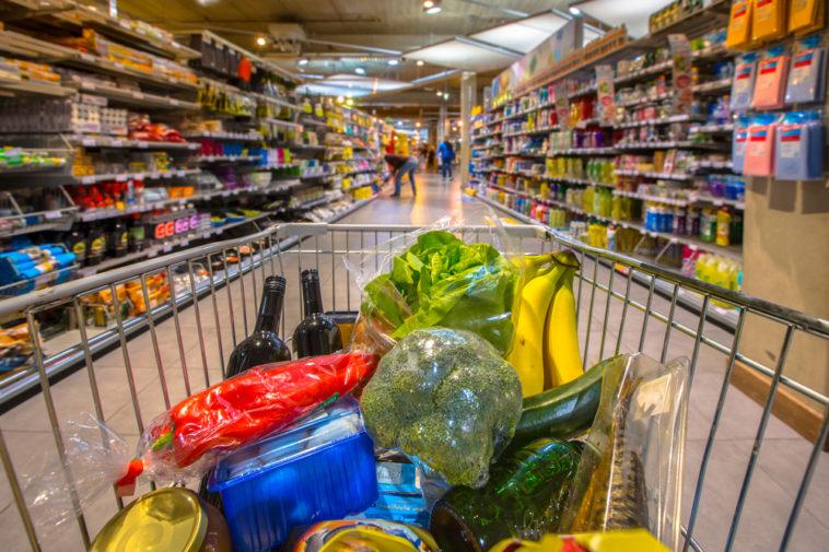 Lebensmittelhandel in der Coronakrise