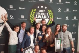 Shop Usability Awards