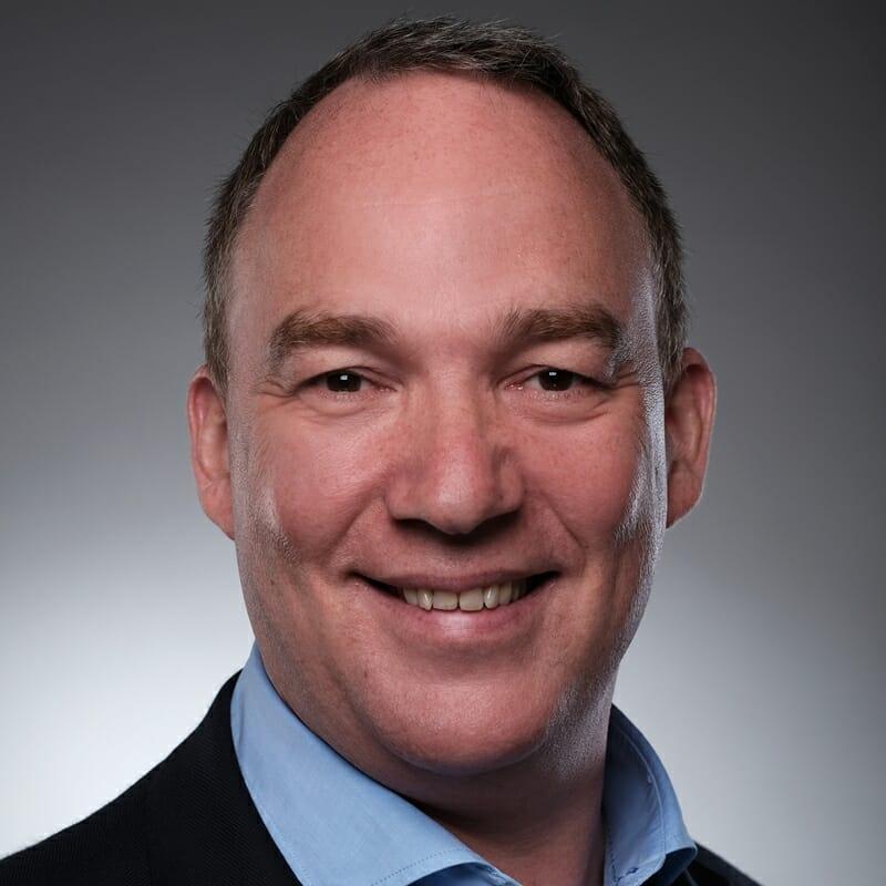 Marc Oedekoven