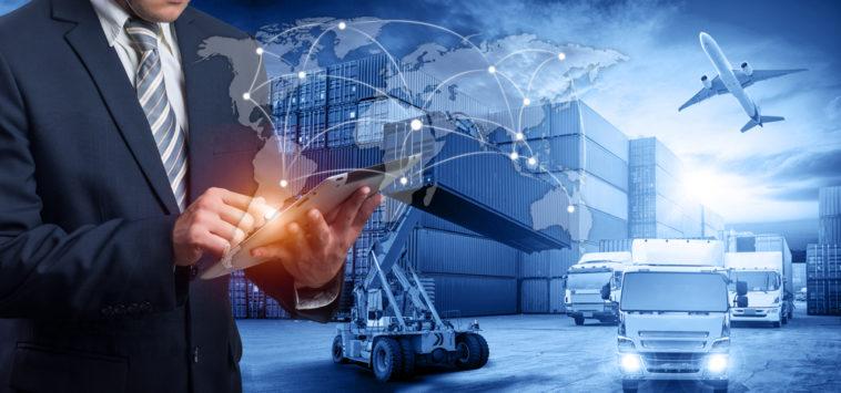 Logistikprozesse Soziale Nachhaltigkeit