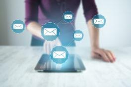 Mail-Verkehr: So sichern Online-Händler die Kommunikation zu Kunden ab