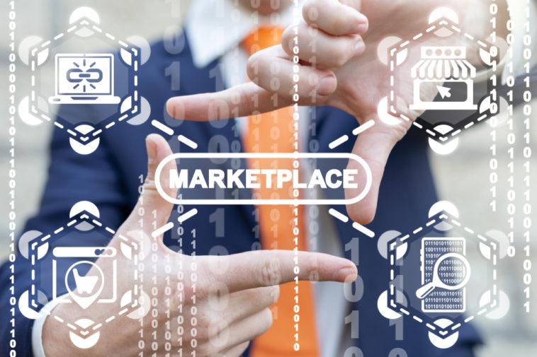 Online-Marktplätze Online-Marktplätze White-Label-Lösung Online-Marktplatz