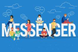 Messenger-Apps