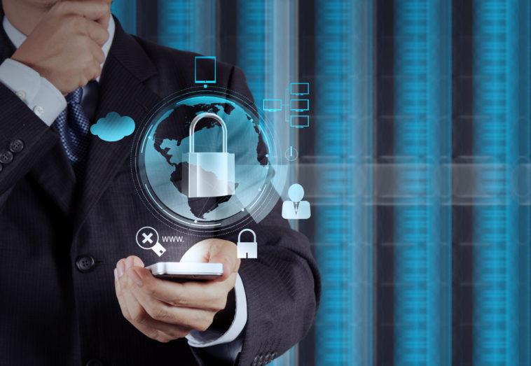 Sicherheitsmaßnahmen Malware-Schutz