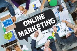 SEA-Kampagnen Online-Marketing