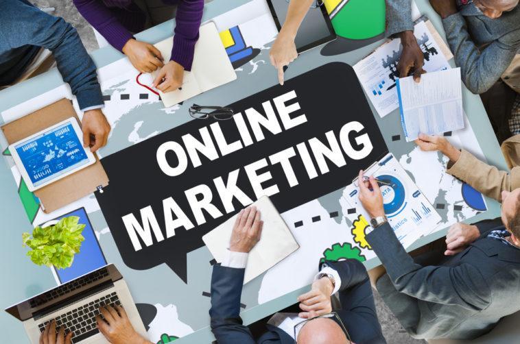 SEA-Kampagnen Online-Marketing