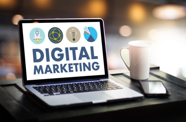 trustedDialog Digital Marketing Newsletter-Kampagne