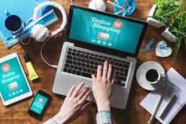 Onlineshops Online-Konsumverhalten