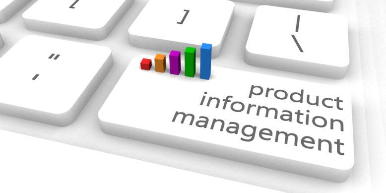 PIM-System Produktinformationsmanagement