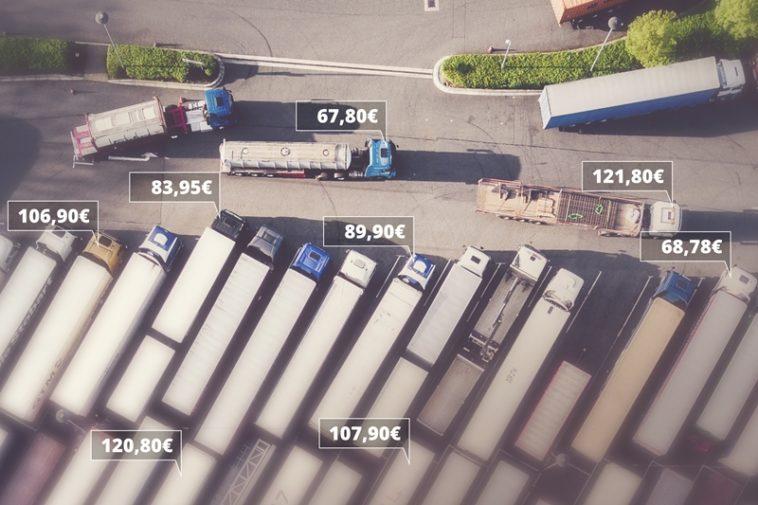 Warentransport