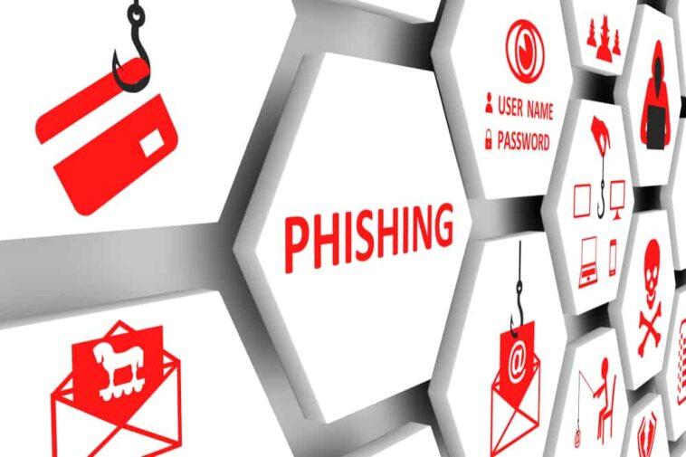 Phishing-Attacken
