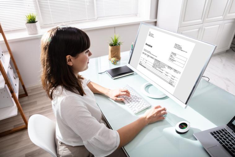 E-Invoicing Forderungsmanagement