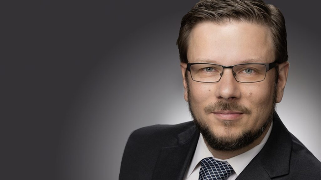 Rohde & Schwarz Cybersecurity Herrmann